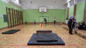 Akademia na sportowo