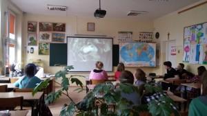 Godzina dla Ziemi WWF