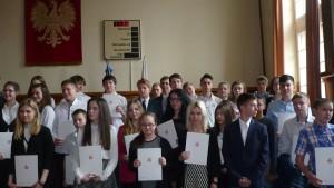Stypendia Prezydenta Miasta Elbląg