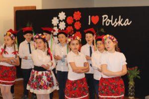 """Wernisaż Ogólnopolskiego Konkursu Plastycznego pt. """"Jesteśmy dumni z Polski, naszej Ojczyzny"""""""