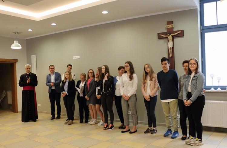 Podsumowanie XXIII Konkursu Religijnego Diecezji Elbląskiej
